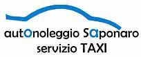 Taxi Autonoleggio Giuseppe Saponaro