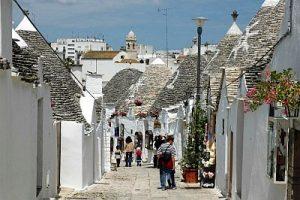 Tour di Puglia: Alberobello