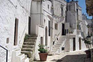Tour di Puglia: Cisternino