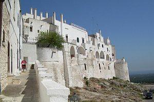 Tour della Puglia: Ostuni